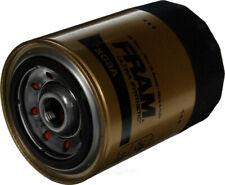 Engine Oil Filter-2BBL Fram XG8A