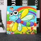 Dragonfly+Kids+Mini+Puzzle+Cartoon+Animal+Jigsaw+For+Toddler+Children+Learning+