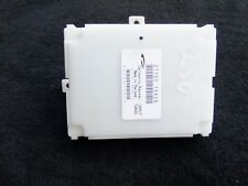 2017 NISSAN JUKE 1.6 PETROL A/C AIR CONDITIONING CONTROL MODULE ECU 27760 1KK0B