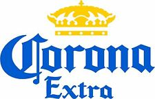 Corona beer Skins Cornhole corn hole DECALS Bean Bag Toss Game Stickers