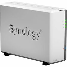 Synology DiskStation DS115j, NAS, weiß