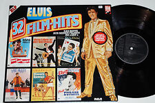 ELVIS PRESLEY -32 Film-Hits- 2xLP RCA (NL 89388)
