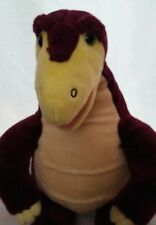 Build A Bear Plush Stegosaurus Dinosaur with Sound (Roars/Growls)