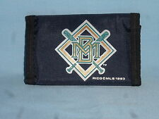 MILWAUKEE BREWERS  Nylon TriFold WALLET     by Rico   NEW!