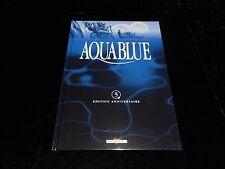 Cailleteau / Tota : Aquablue 5 : Projet Atalanta Delcourt DL octobre 2004