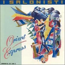 I Salonisti : Orient Express CD