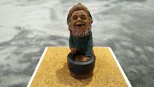 """Tom Clark """"Lug� 1998 Release - Gnome Sculpture Figurine"""