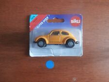 SIKU SUPER SERIE- 1078 - VW KAFER BEETLE COCCINELLE