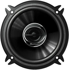 "Pioneer - 5-1/4"" 2-Way Car Speakers with IMPP Composite Cones (Pair) - Black"
