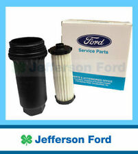 Genuine Ford  Mc Mondeo + Lv Lw Focu 6Spd Powershift Transmission Filter Kit