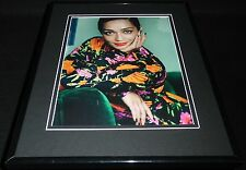 Ruth Negga 2016 Framed 11x14 Photo Display Loving