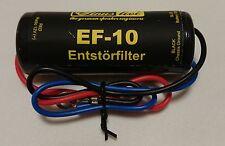 SinusLive EF-10 Filtre anti bruit de masse Voiture Un signal sonore Alternateur
