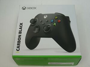 Microsoft Wireless Controller for Xbox Series X/S & Xbox One - Carbon Black