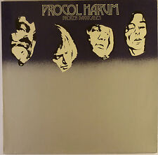 "12"" LP - Procol Harum - Broken Barricades - k5053 - washed & cleaned"
