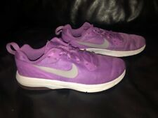Youth Girls Nike Air Max Motion Athletic Running Tennis Shoes Sneakers 3Y