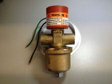 Impco BRC Under Bonnet High Flow LPGas Lock Off & Filter