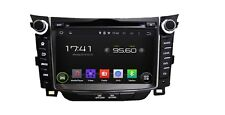 Radio de voiture Naviceiver Moniceive ANDROID5.1 Quadcore WIFI BT Navi