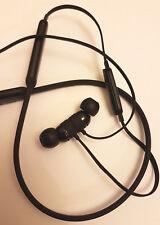 Genuine Beats by Dre X In-Ear Wireless Bluetooth Earphones - Black