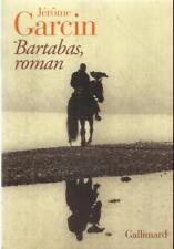 JEROME GARCIN BARTABAS,ROMAN