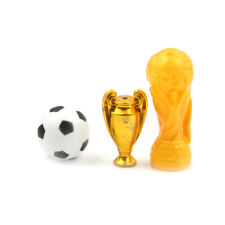 One Set World Cup Male Footballer Doll Accessories With Doll Toys JL
