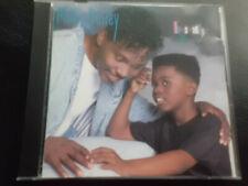 PHILIP  BAILEY  -   FAMILY  AFFAIR  ,  CD   2000 , HIP HOP , R´n`B , SOUL, POP