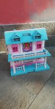 Casa Bambole Vintage My Dream House tipo barbie