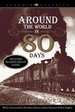 Around the World in 80 Days by Jules Verne (2007, Paperback)