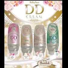 30 g Beautelush Babyface DD cream Organix Brightening SPF 50 PA +++