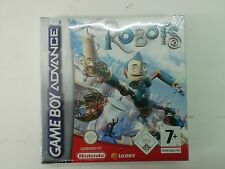 GAME BOY ADVANCE - GIOCO ROBOTS  - NINTENDO