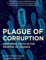 Plague of Corruption: Restoring Faith in the Promise of Science✅ P.D.F ✅ E-B0OK✅