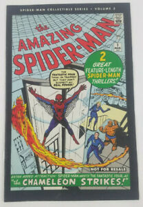 Amazing Spider-Man Collectible Series #3 2006 Reprints Marvel Comics Midgrade