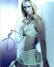 January Jones Love Actually  Autographed Signed 8x10 Photo + COA