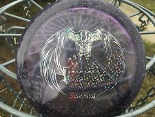 Innova Teebird3 Paul McBeth Metal Flake Purple 175g Sweet Spot Disc Golf