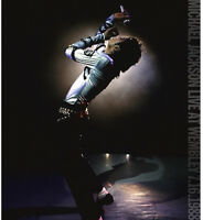 Michael Jackson - Michael Jackson Live at Wembley July 16 1988 [New DVD] Anniver