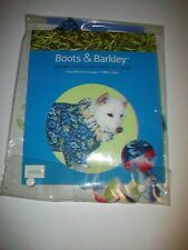 New in Package BOOT & BARKLEY Canine Cotton Shirt w/ Lei Collar Dog sz Sm