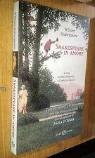 WILLIAM SHAKESPEARE-SHAKESPEARE IN AMORE-SALANI EDITORE-2003-SR28
