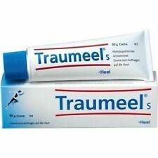 TRAUMEEL S Cream 50g Anti-Inflammatory Pain Relief, Exp.06/2022