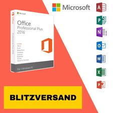 Microsoft Office 2016 Professional Plus, licencias por volumen, servidor Terminal Server capaz