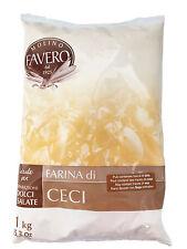 Farina di Ceci kg.1 Molino Favero