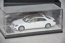 Almost Real ALM420102 - MERCEDES MAYBACH S Class 2016 blanc 1/43