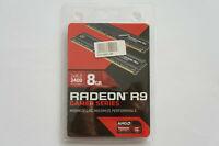 8GB AMD Radeon R9 Gamer Series DDR3 Memory 2400MHz CL11 PC3-19200 R938G2401U1K