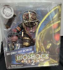 Neca Bioshock 2 Big Daddy Elite Bouncer Toys R Us Exclusive Factory Sealed RARE