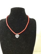 Miracle Bead Necklace - Made to order - Pick your colours - party / gift / disco