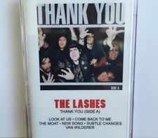 The Lashes Cassette Thank You Side A Burger Records (Eric from Portugal The Man)