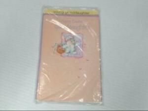 """American Greetings Young Granddaughter Easter Card """"Happy"""" Retail Pack of 6"""