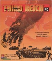 THIRD REICH AVALON HILL +1Clk Macintosh Mac OSX Install