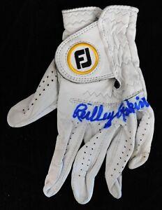Reilley Rankin LPGA Signed FootJoy Worn Glove JSA Authenticated