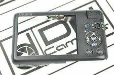 Canon IXUS 120 IS SD940 IS IXY 220 IS Rear Cover With Window Repair Part DH7580