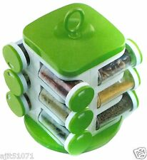 MASALA / SPICE RACK 12  IN 1 FOR KITCHEN USE