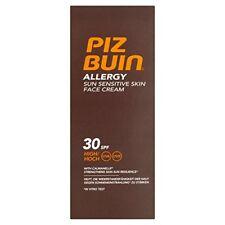 Piz Buin Allergy Sun Sensitive Face Cream SPF 30 50 ml